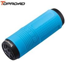 TOPROAD® Bluetooth Speaker Outdoor Portable Subwoofer Wireless Speakers ... - $27.75