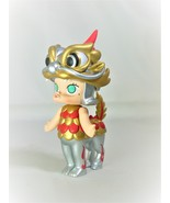 POP MART Kennyswork MOLLY CHINESE ANCIENT MYTHICAL CREATURES Silver Kylin - $99.99
