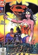 Superman/Batman (2003 series) #10 [Comic] DC Comics - $3.90