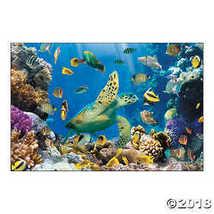 Realistic Undersea Backdrop - $22.99