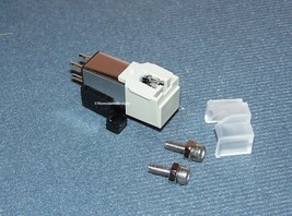 UNIVERSAL TURNTABLE MAGNETIC CARTRIDGE for Technica AT3600 AT3601 AT-3600L AT91 image 2
