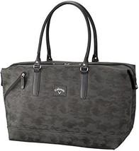 Callaway Golf Boston Bag C-STYLE Boston Bag 18JM Charcoal JP - $2.893,93 MXN