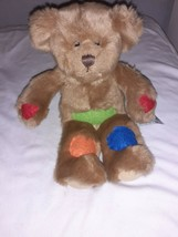 "Russ Berrie Teddy Bear Approx 10"" - $15.00"
