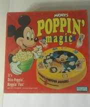 Mickey's Poppin' Magic & Disney Object Matching Light & Learn Board Games - $24.99