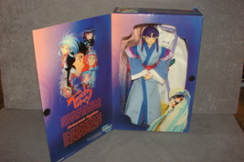 "Tenchi Muyo! Princess Ayeka 12"" Poseable Action Figure Toynami 2001 MIB - $49.00"