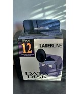 Mead 12 Capacity Laserline Data Disk Shuttle NIP - $5.89