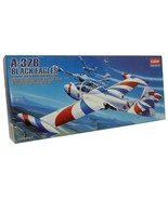 Academy 1/72 A-37B Black Eagles ROKAF USAF Model Kit - $10.00