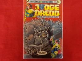 Judge Child #1 (August 1984, Eagle Comics) NM C... - $6.19