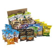 Large Healthy Snack Box (48 ct.) - $121.54