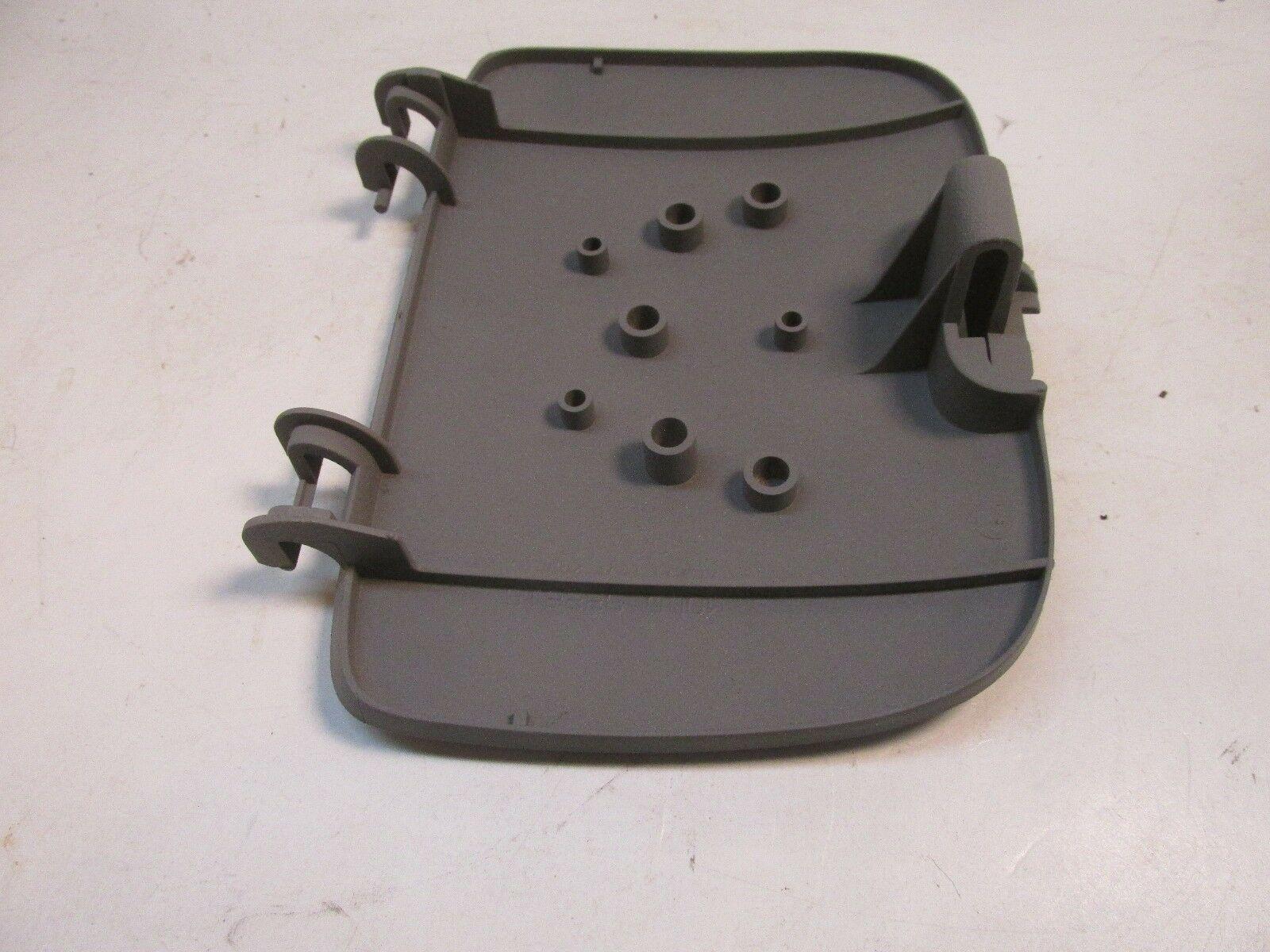 Ford Explorer Overhead Console Door Garage Door Opener Door Medium Grey Consoles Amp Parts