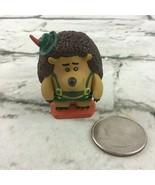 Toy Story 3 Mr Pricklepants The Hedgehog Small Figure Disney Pixar Cake ... - $9.89