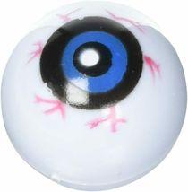 Eyeball Ping Pong Balls for Halloween or Table Tennis - 12 Plastic EyeBalls  image 8