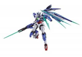 METAL BUILD GUNDAM GN-0000 Gundam - Action Figure - NEW [Bandai] QAN T F/S - $316.79