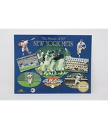 World Champion 1969 Miracle Mets 25th Anniversary Spectrum 1994 Promo of... - $7.80