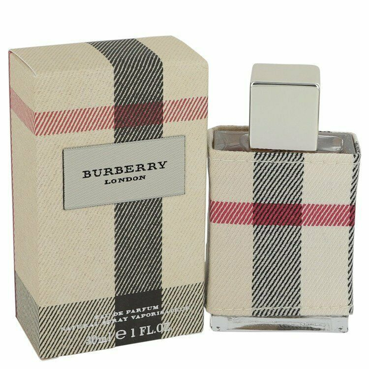Burberry London (New) by Burberry 1 oz EDP Spray for Women - $33.88