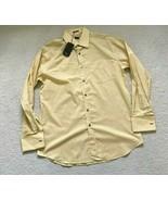 Paul Smith Formelle Ls Klassisches Hemd Größe 15/38 p2p 20 - $141.75