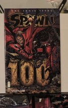Spawn #100 [ nov,2000 ] todd mcfarlane cover - $33.14