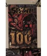 Spawn #100 [ nov,2000 ] todd mcfarlane cover - $33.14