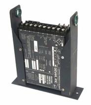CONTROL PRODUCTS DEVAR INC. SERIES 18-112A RESISTANCE TRANSMITTER MOD. A2C-M31 image 1
