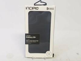 Incipio Dual Layer Protection Case For Samsung Galaxy S8+ Plus WM-SA-825... - $16.00