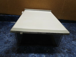 Amana Refrigertor Meat Pan Shelf Part# D7698111 D7598210 D7862934 D7862949 - $60.00