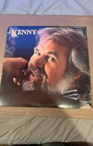 Kenny by Kenny Rogers Vynle Record - £3.90 GBP