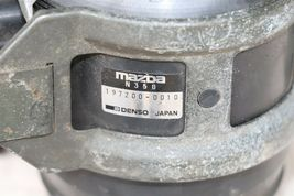 1989 MAZDA RX-7 RX7 MAF Mass Air Flow Meter w/ K&N Air Filter 197200-0010 image 3