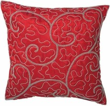 Vickerman Decorative Pillow (Red) - $37.97