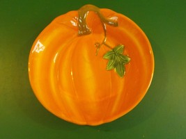 "Plentiful Pantry 9.75"" dia Halloween candy dish (SM) - $7.69"