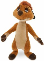 Disney Timon Plush - The Lion King - 10 Inch - $22.76