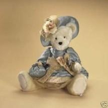 "Boyds Bears ""Pearl Bearsworth"" #4014591Q- 20"" QVC Exclusive Plush Bear-New-2009 - $79.99"