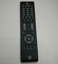 Genuine Westinghouse RMT-51 TV Replacement Remote Control FREE SHIPPING - $16.87