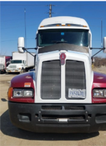 2007 KENWORTH T600 For Sale In Addison, Illinois 60194 image 1