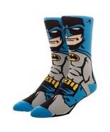 Batman DC Comics Adult 360 Crew Socks - $12.75