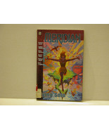 MERIDIAN GRAPHIC NOVEL - FLYING SOLO - FREE SHIPPING - $11.30