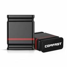 Comfast® 100pcs Comfast RTL 8188EUS USB Wifi Adapter 150Mbps Mini Wi-fi ... - $392.53+