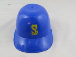 Seattle Mariners Mini Helmet - Dairy Queen Promo 1980 - Laich Industries - $19.00