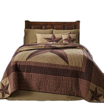 Landon Queen Quilt and Shams - SALE PRICED $30 Off! - Only One Available!