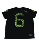 "Men's Hudson Outerwear Black T-Shirt with Cobra Snake ""Poison""   3XL  - $17.15"