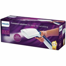 Philips Gc351/20 Vaporizer for Clothing Iron Vertical 20 G / Min 1000 W 0,07 L - $332.87