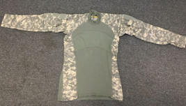 Massif Mountain Gear Company Army Combat Shirt Men's medium W911QV-08-C0149 - $23.36