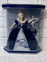 Mattel Millennium Y2K Princess Barbie Doll Collector's Original Authenti... - $19.99