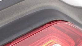 06-07 Infiniti G35 2DR Coupe LED Tail light Lamp Driver Left LH image 6