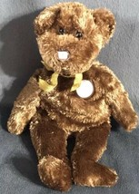 """2002 Fifa World Cup """"Champion"""" Ty B EAN Ie Baby Bear Rare Collectible Gift Easter - $14.84"""