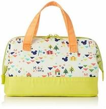 *Skater Cooler purse lunch bag Mickey Vacation Disney KGA1 - $19.68