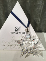 2001 Swarovski Ornament - $170.00