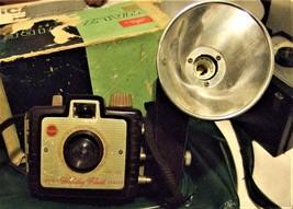 Brownie Vintage Holiday Flash Film Camera - $9.95