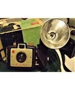 Brownie Vintage Holiday Flash Film Camera - $12.95
