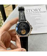 ZO86 Fashion Classic Luxury Brand Fully Automatic Mechanical Wristwatch - $325.69