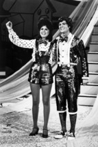 Donny Osmond, Marie Osmond Donny And Marie Tv Show 24x18 Poster - $23.99